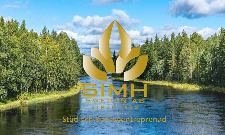 SIMH Sweden AB